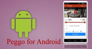 Peggo APk Download for Android