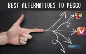 Peggo Alternatives that Must be Given a Try for Once