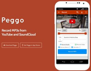 Peggo.TV for Android, iOS, Windows & Mac PC